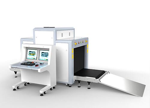 安检机X光机