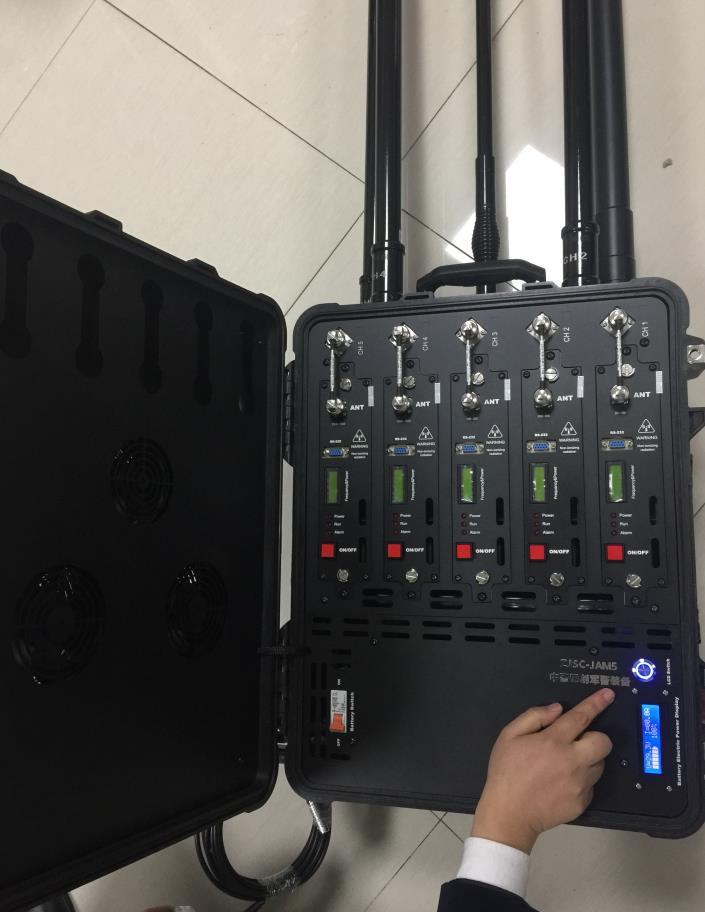 频率干扰仪厂家
